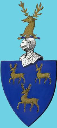 Greene Family Crest