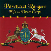 © Copyrights Pawtuxet Rangers & D.Danforth Silverleaf Audio 2005